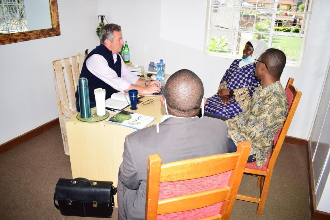 Kenya Entrepreneurs