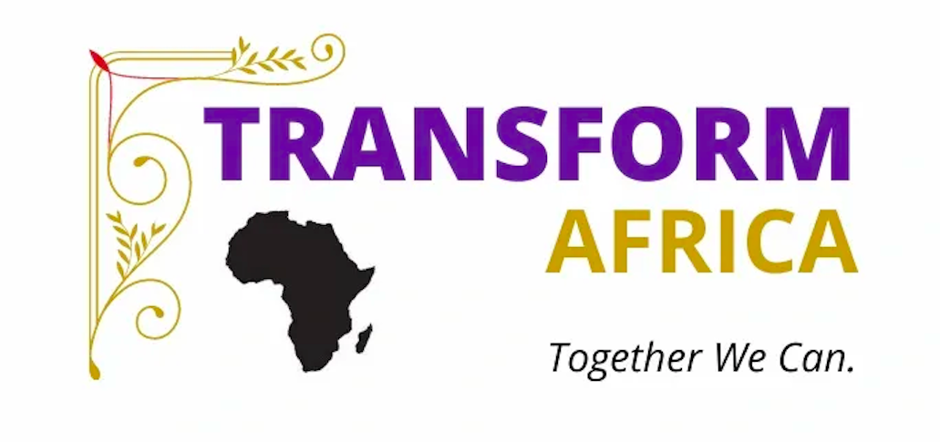 Transform Africa Dr. Rollan Roberts