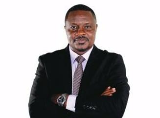 Dr. Kennedy Waningu Transform Africa