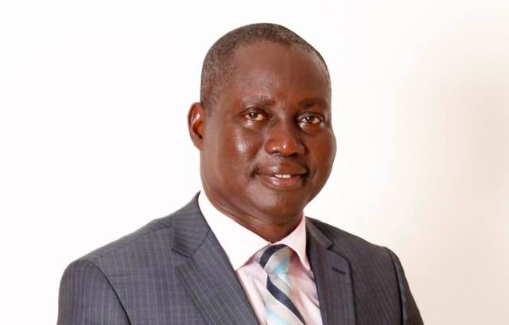 His Grace Dr. John Okinda Transform Africa PEFA Kenya